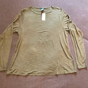 Long sleeve Old Navy t-shirt brand new with tags